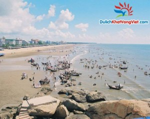 Tour du lịch Hà Nội – Sầm Sơn 3 ngày 2 đêm ghép lẻ