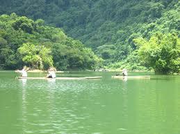 Khám phá Hồ Duồng Cốc – du lịch Sầm Sơn