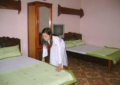 Khách sạn Hà Nội – Sầm Sơn
