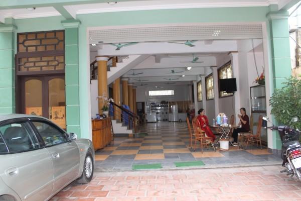 Khách sạn Nam Hằng – bãi tắm Sầm Sơn