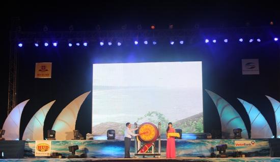 Khai trương Sầm Sơn 2014
