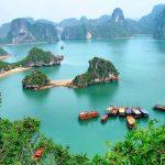 Phó Thủ Tướng yêu cầu đẩy mạnh quảng bá hình ảnh đất nước phát triển du lịch Việt Nam.