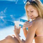 Bí quyết hay bảo vệ làn da của bạn khi du lịch biển