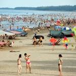 Chi phí du lịch Sầm Sơn 2 ngày hè 2014