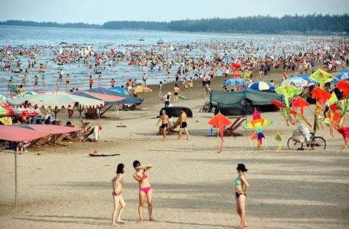 Chi phí du lịch Sầm Sơn hè 2014