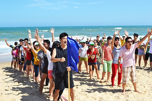 Du lịch biển Hải Tiến Thanh Hóa 2 ngày giá rẻ