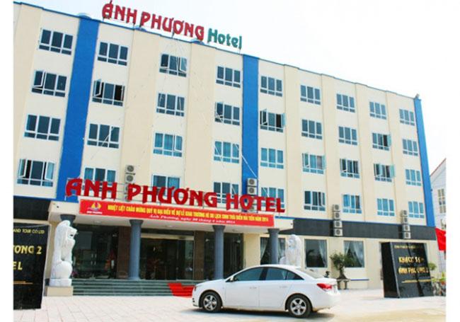 Hình ảnh khách sạn Ánh Phương