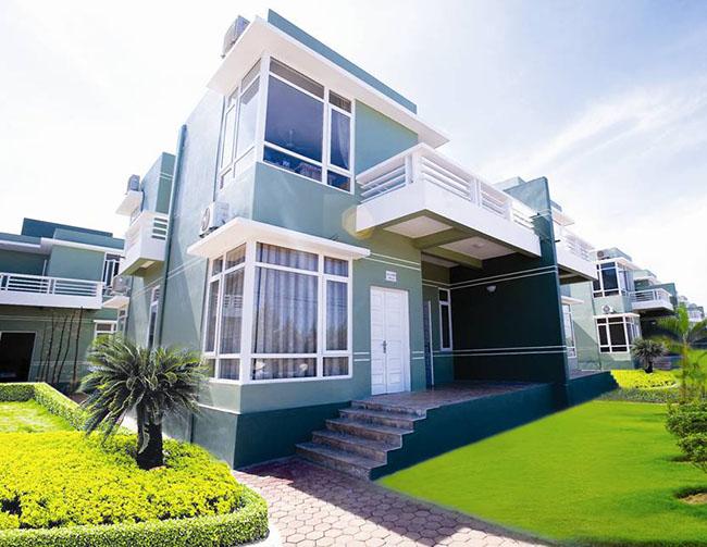 Hình ảnh Eureka Linh Trường Resort